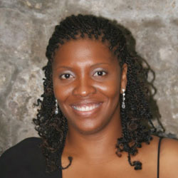 Coordinator, Ms. Kerry-Ann Remie