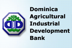 Dominica Agricultural Industrial Development Bank