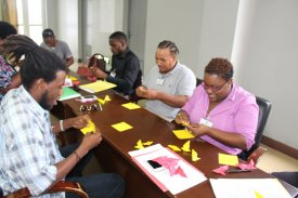 19th Small Business Assistance Facility Training